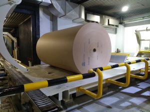 You are currently viewing COVID-19 приводит к изменениям в производстве бумаги и картона