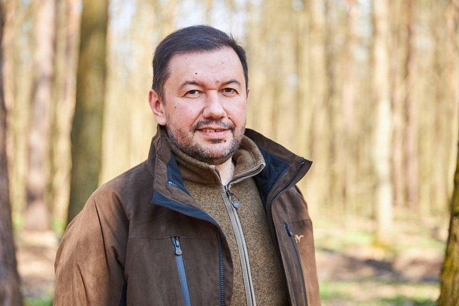 Read more about the article У нас із керівником лісового агентства спільні пріоритети та цілі, — Олег Бондаренко