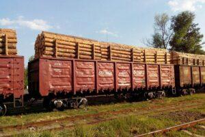 Read more about the article Биржевые торги по реализации необработанной древесины заготовки IV квартала 2021 лесными хозяйствами Сумской области