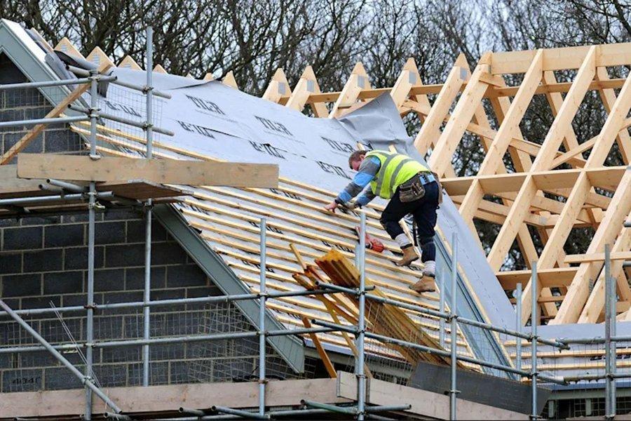 Read more about the article Развитие среди строительных фирм замедляется