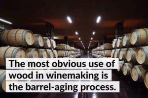 Read more about the article Проблемы с поставкой древесины вызывают головную боль винодельческой отрасли