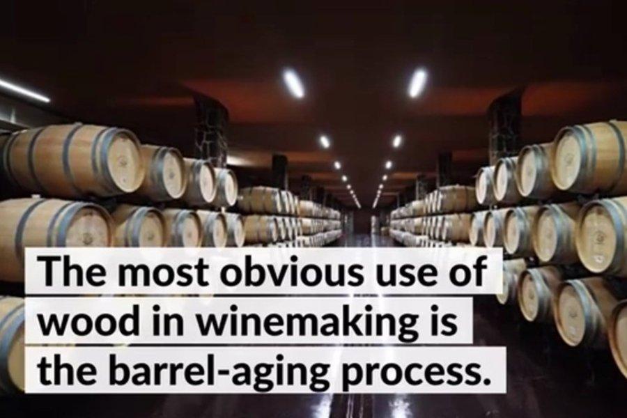 You are currently viewing Проблемы с поставкой древесины вызывают головную боль винодельческой отрасли