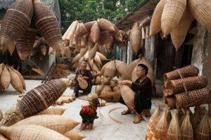 Read more about the article После рекордного роста экспорт древесины из Вьетнама вновь падает