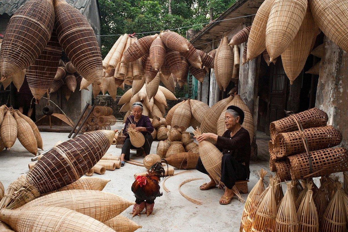 You are currently viewing После рекордного роста экспорт древесины из Вьетнама вновь падает
