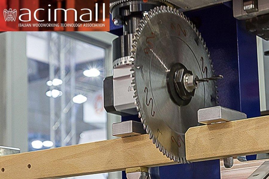 You are currently viewing Бизнес в сфере деревообрабатывающего оборудования в Италии восстанавливается