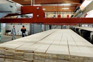 Read more about the article Pölkky модернизирует сортировочную систему на лесопильном заводе Каяани